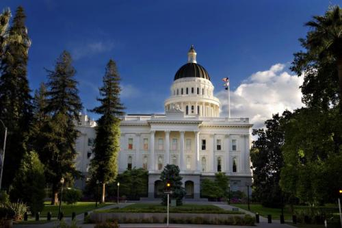 Visit the State Capitol | Assembly Internet