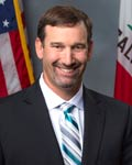 Assemblymember Brian Dahle, Vice Chair