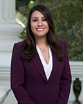 Assembly Member Luz M. Rivas