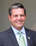 Assembly Member Jim Wood