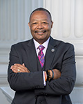 Assembly Member Reginald Byron Jones-Sawyer, Sr., Chair